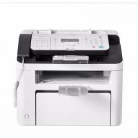 佳能(Canon) 黑白激光传真机复印打印机 FAX-L170